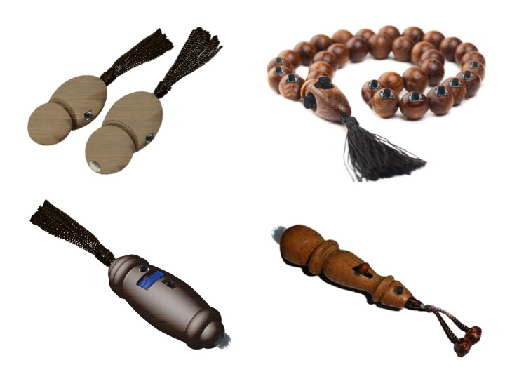 The Islamic Interactive Rosary